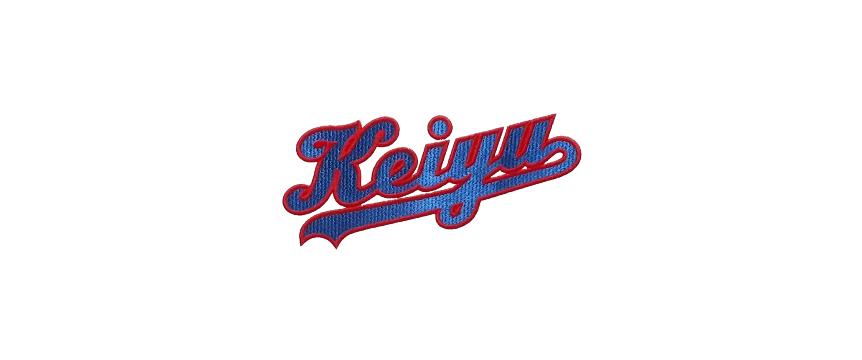 KEIYU ステッカー